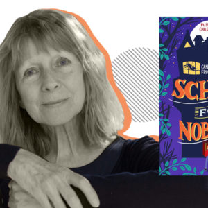 Susie Bower: How to Write Children's Characters
