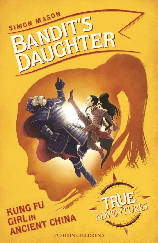 Bandit's Daughter by Simon Mason